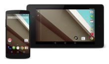 android L Preview