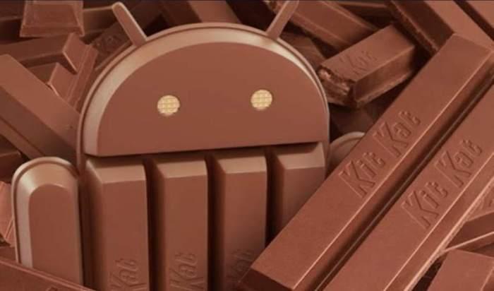 Android Kit-Kat 4.4.3