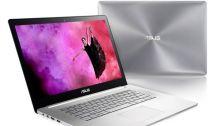 ASUS ZENBOOK NX500 PR01