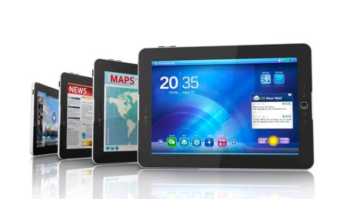 best Tablet for business