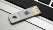 Apple_USB_drive