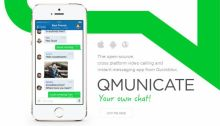 Qmunicate