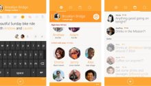 Swarm-WindowsPhone
