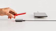 wireless charging smarphones