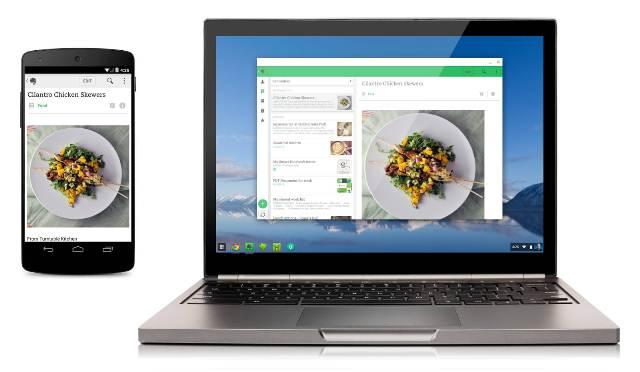 Android apps for chromebook
