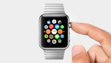 apple smartwatch