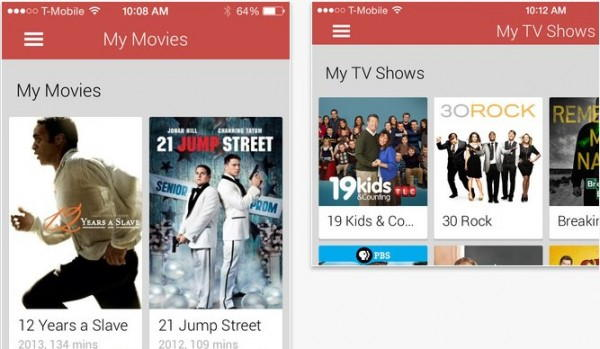 how to get itunes movie to play on tv