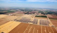 google solar project