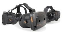 Totem Virtual Reality Headset